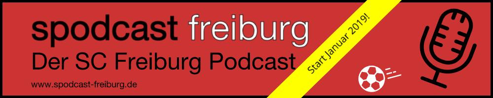 Spodcast Freiburg